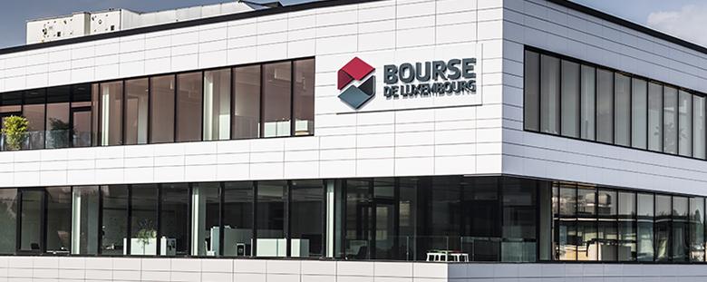 Bourse building