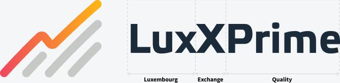 LuxXPrime logo